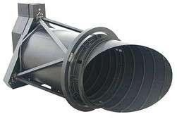 Caméra stéréoscopique haute résolution HiRISE de MRO(Crédits : Nasa)