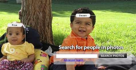 Riya : un logiciel qui reconnait le visage de vos proches sur les photos