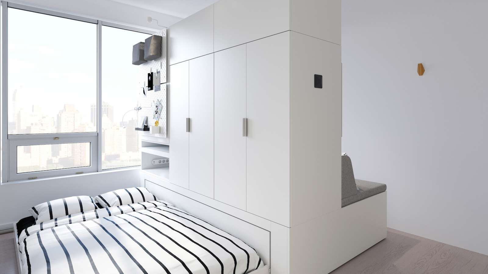 Ikea Lance Son Premier Meuble 4 En 1 Robotise