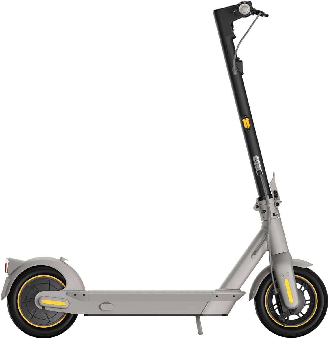 Soldes d'été : la trottinette Ninebot KickScooter MaxG30LE II © Amazon