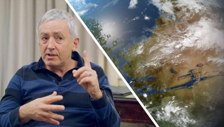 Interview : la terraformation de Mars est-elle envisageable ?