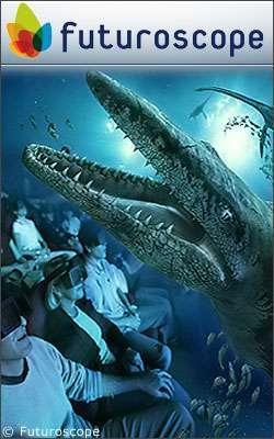 """Concours """"Les Monstres des Mers du Futuroscope """" : les gagnants"""