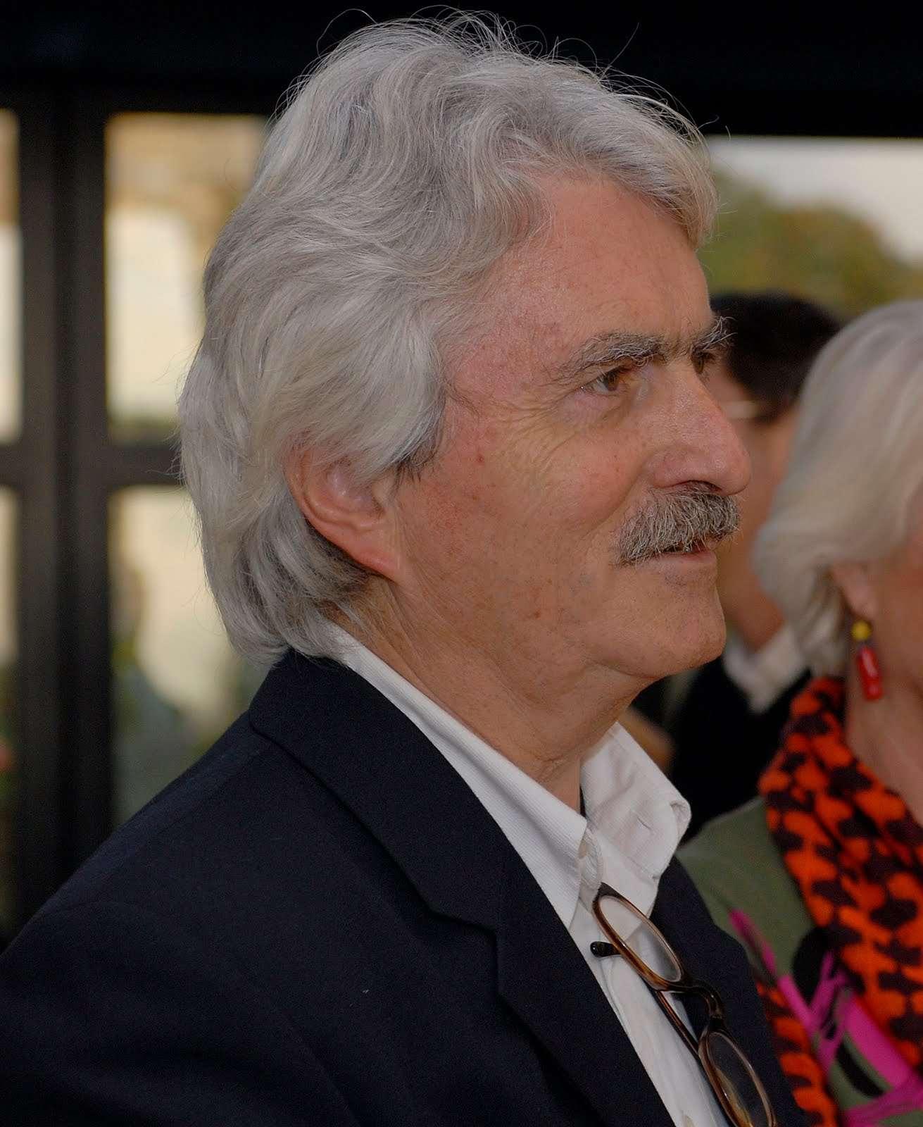 Jean Francheteau (1943-2010). Crédit : science-ethique.blogspot.com