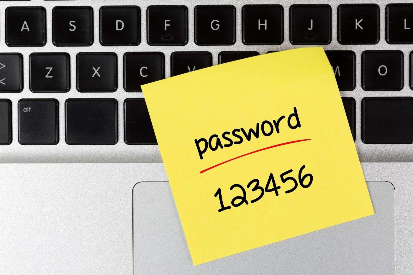 La création d'un mot de passe dit « fort » répond à plusieurs critères assez spécifiques qui sont les seuls à même d'assurer une bonne robustesse à un sésame en cas d'attaque informatique par force brute. © Shutteratakan, Shutterstock