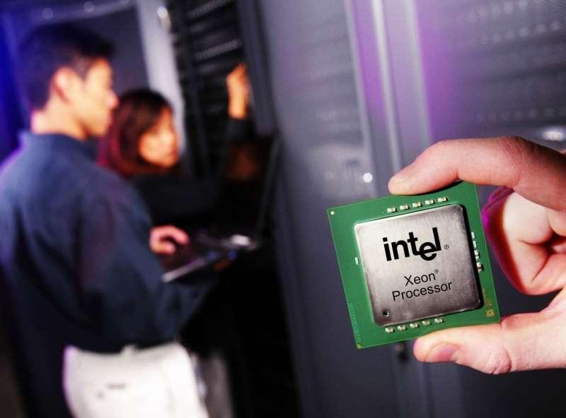 Combien faudra-t-il de milliers de processeurs Xeon pour parvenir à 1 pétaflops ? © Intel