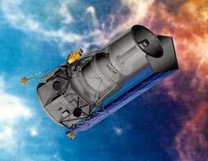 L'observatoire spatial américain SIRTF