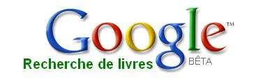 Le projet de bilbiothèque numérique de Google(Crédits : Google)