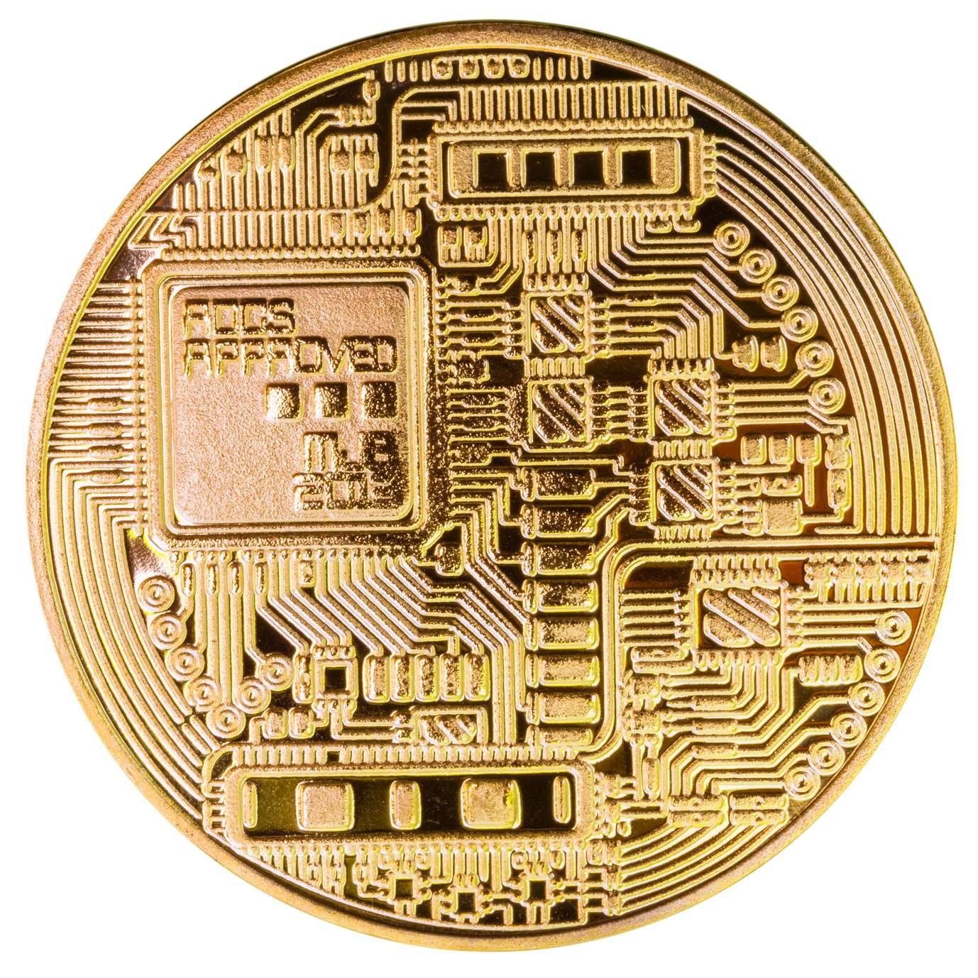 La démocratisation des cryptomonnaies est en marche. © Unclesam, Fotolia