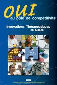 Innovations thérapeutiques : l'Alsace mise sur la médecine du futur