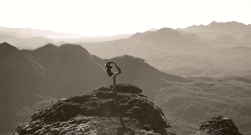 La méditation entraîne plusieurs bienfaits psychologiques et physiologiques mesurables. Cette nouvelle étude montre qu'elle influence l'expression de gènes bénéfiques pour la santé. © lululemon athletica, Flickr, cc by 2.0