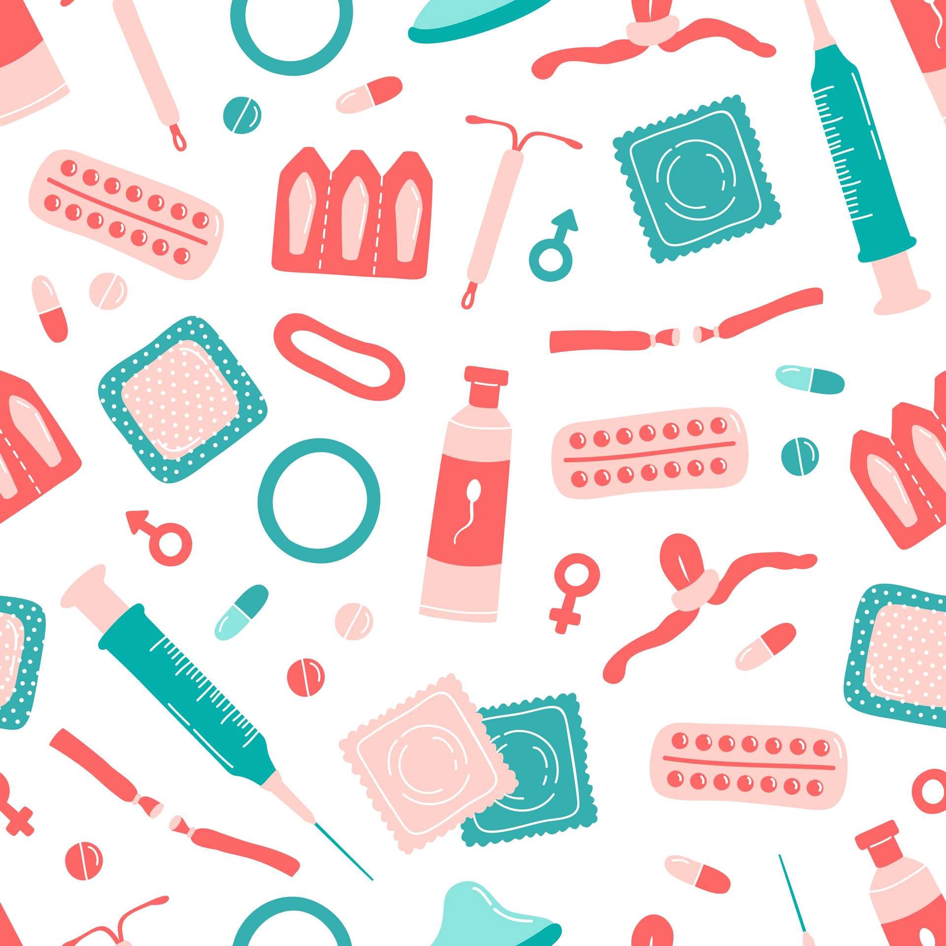 Bien que la pilule contraceptive soit la plus connue, il existe d'autres méthodes de contrôle de la fertilité, avec ou sans hormones. © Sonko Drimko, Adobe Stock