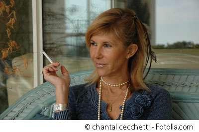 Le tabagisme a progressé pour la première fois en France depuis l'instauration de la loi Évin en 1991. © Chantal Cecchetti / Fotolia