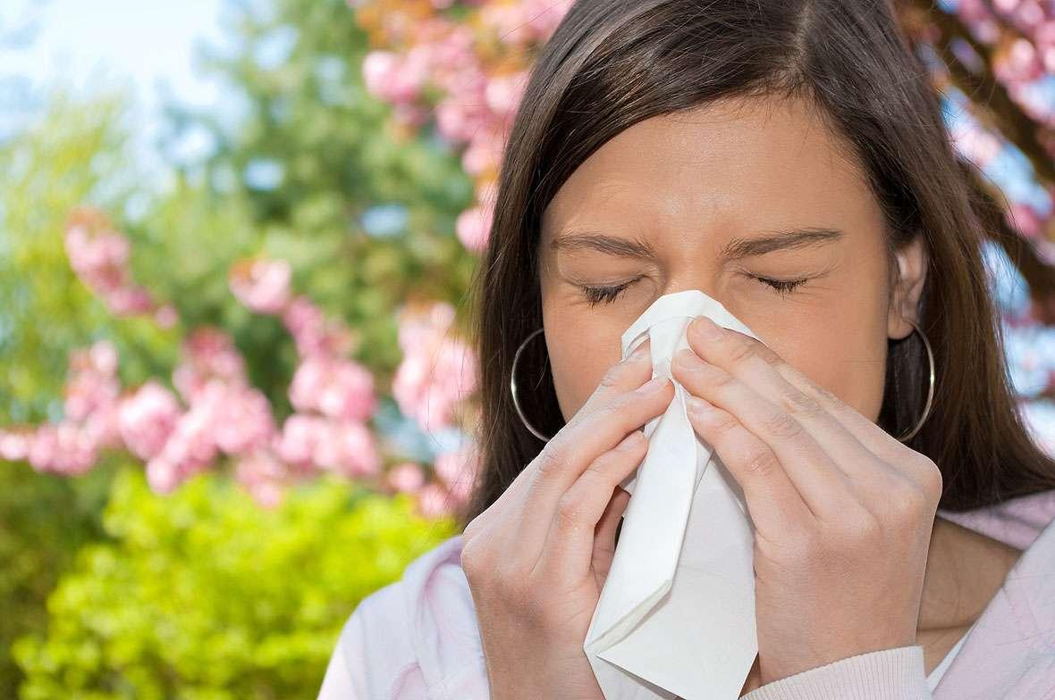 Il n'y a pas d'âge pour l'allergie ! - Source : mkrberlin - Fotolia