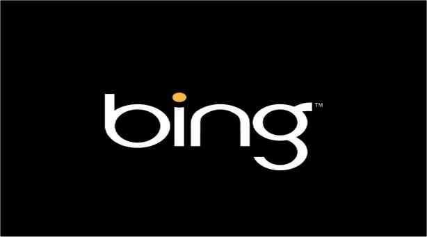 Bing, le pion de Microsoft pour conquérir le marché de la recherche sur Internet. © Microsoft