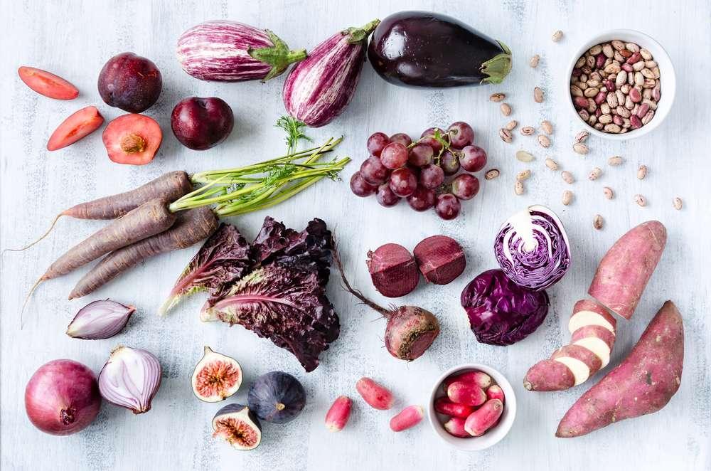 Sélectionner ses aliments en fonction de son groupe sanguin pour perdre plus facilement du poids : l'hypothèse est originale mais ne semble pas démontrée par l'expérience. © Jill Chen/shutterstock.com