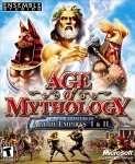 Image de la boîte du jeu Age of Mythology (crédit : Microsoft)