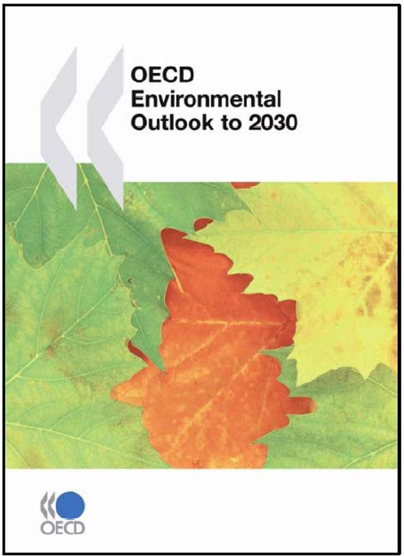 Le rapport Perspectives de l'environnement à l'horizon 2030, 500 pages de prévisions et de solutions. © OCDE