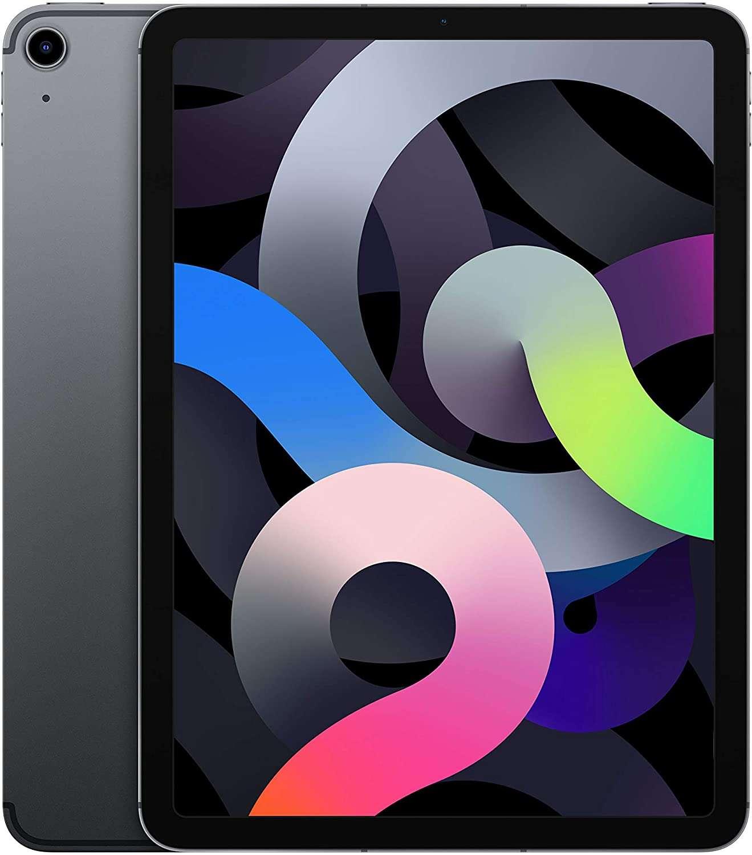 Soldes Apple : l'iPad Air 4 © Amazon