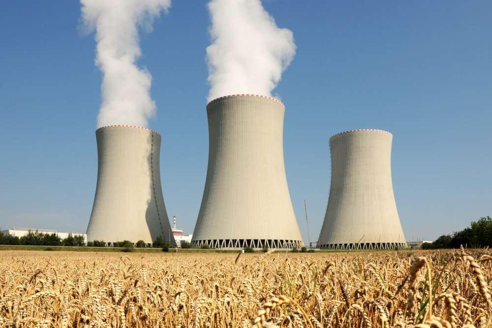 Produire de l'électricité, c'est aussi perdre de la chaleur... © Martin D. Vonka/shutterstock.com