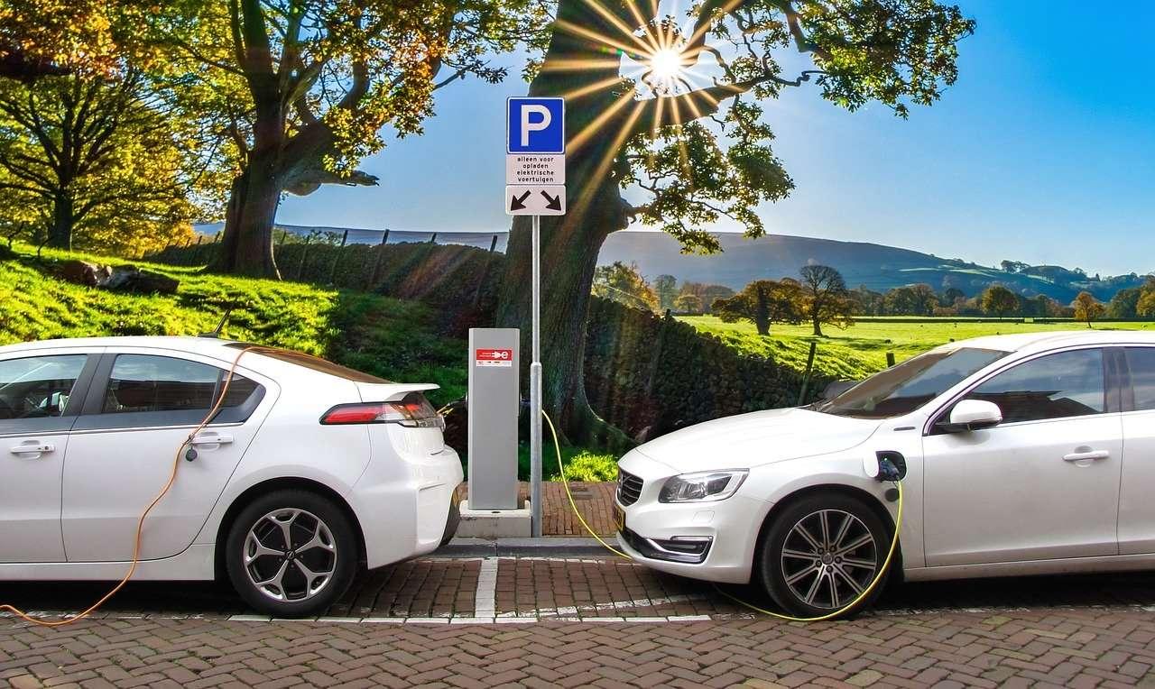 Le bonus écologique de 6.000 euros s'appliquera à toutes les voitures électriques commandées avant le 31 décembre 2019 et livrées au plus tard le 15 juin 2020. © Joenomias Menno de Jong, Pixabay
