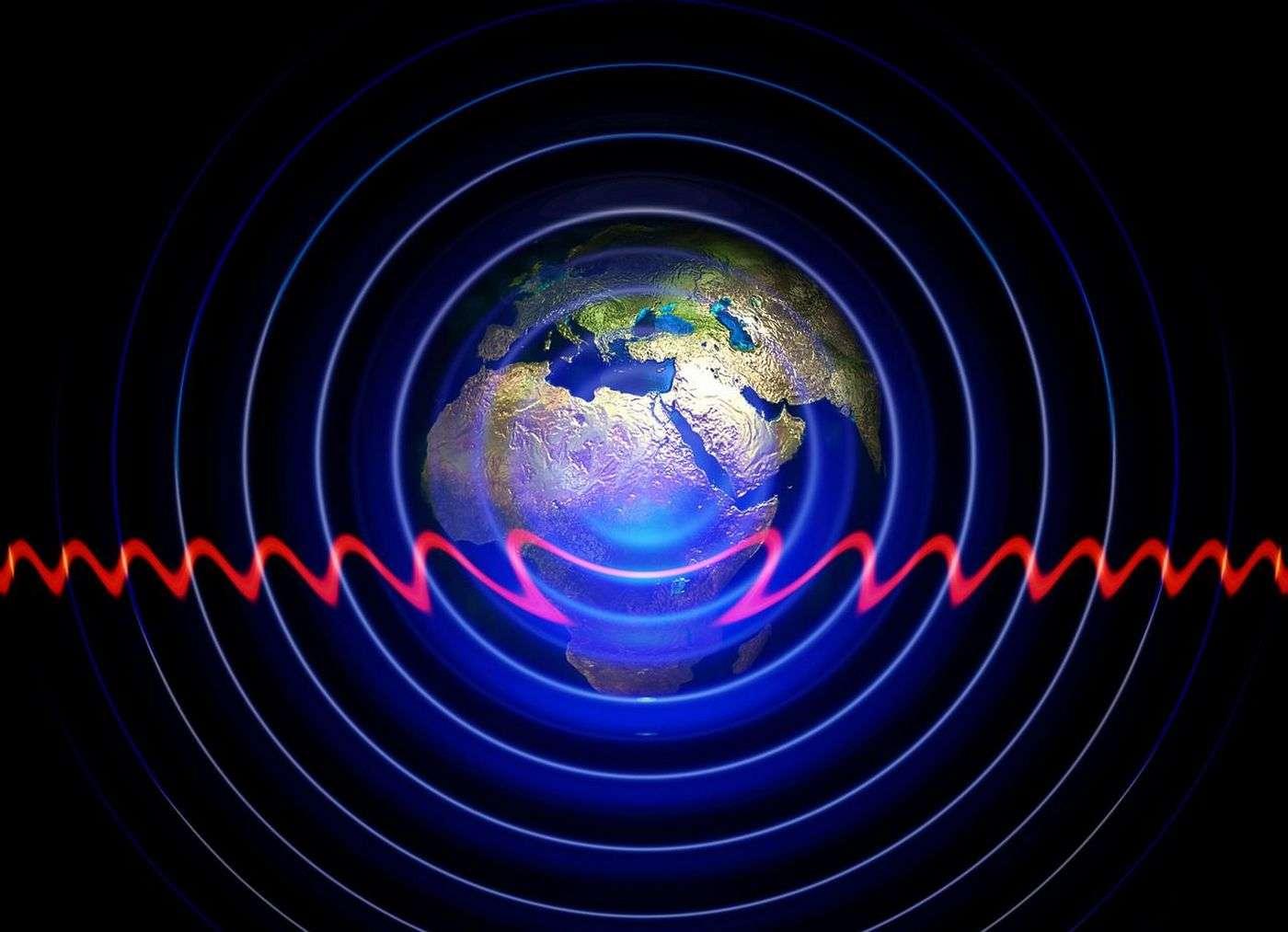 La possibilité d'alimenter des capteurs miniatures grâce aux ondes radio pourrait s'avérer très utile au développement de l'Internet des objets. © Pixabay, CC0, DP