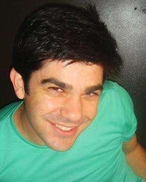 Le docteur John Papandriopoulos. Crédit : université de Melbourne