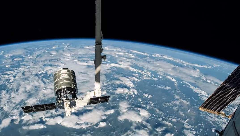 L'histoire de la Terre vue de l'espace