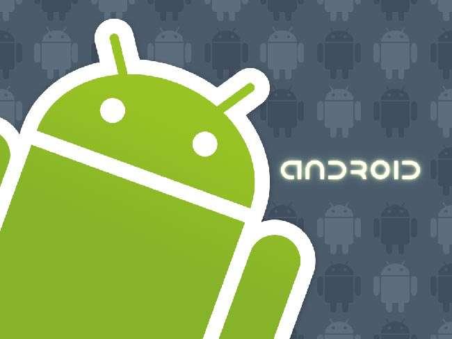 Le stockage des déplacements serait limité sous Android. © Android