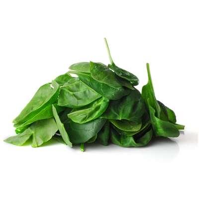 Les épinards sont riches en vitamines. De quoi essayer de les apprécier... © www.jardiclic.com