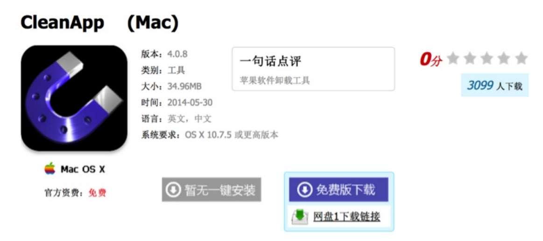 WireLurker était présent sur 467 applications pour OS X disponibles dans une boutique d'applications en ligne chinoise non-officielle. Une fois installé, le malware qui se cachait derrière une application attendait qu'un mobile d'Apple soit branché via une prise USB pour s'y introduire. © Palo Alto NetWorks