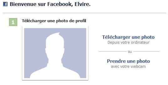 Sur Facebook, l'espionnage était possible jusqu'à aujourd'hui... © Facebook
