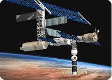Quel futur pour l'ISS ?