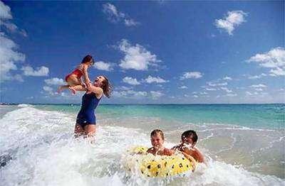Cet été, choisissez votre plage avec Medspiration !