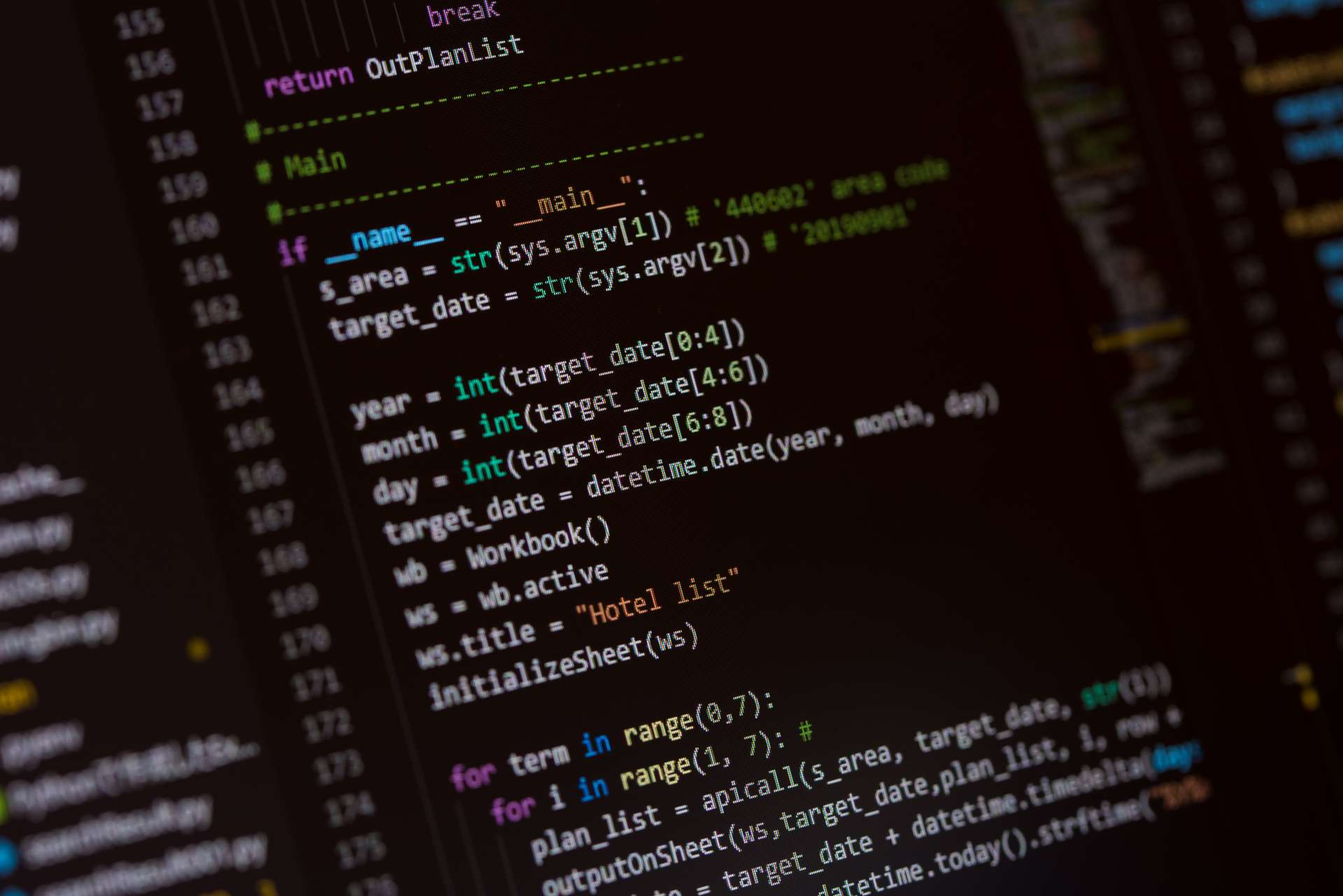 Découvrez le langage python grâce à une formation complète à petit prix © yasu0604mst, Adobe Stock