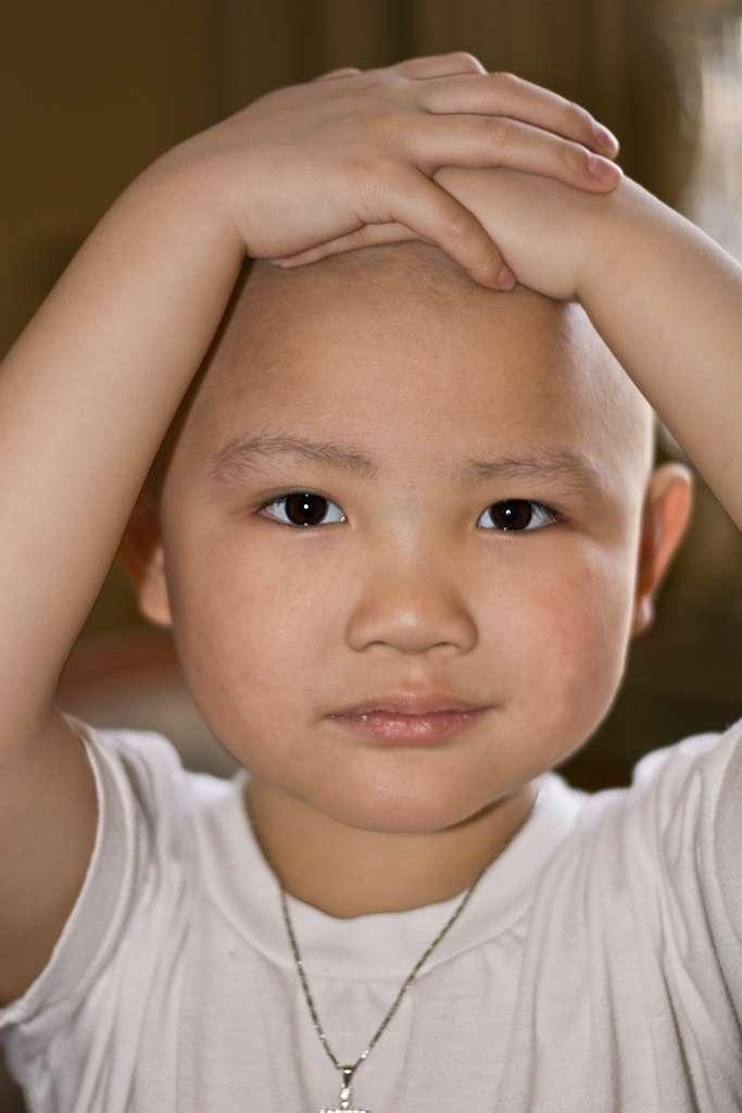 Les leucémies aiguës lymphoblastiques (LAL) sont plus fréquentes chez l'enfant que chez l'adulte. Environ 75 % des cas rapportés surviennent en effet chez des patients de moins de 18 ans avec un pic de fréquence entre deux et cinq ans. La thérapie génique pourra-t-elle venir à bout de ces maladies ? © searching4jphotography, Flickr, cc by nc 2.0