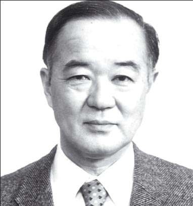 Kazuhiko Nishijima. Crédit: YITP