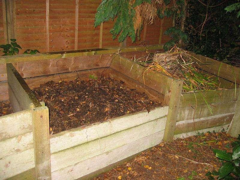 Fabriquer du compost dans son jardin est facile, écologique et économique. © Soil-Net, Soil-Net, CC BY-NC-SA 2.0