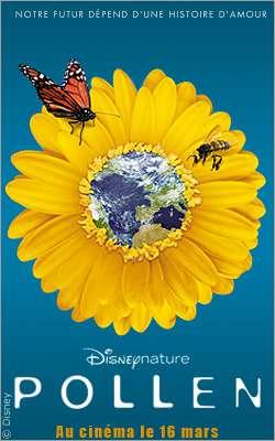 """Concours """"Pollen"""" : les gagnants"""