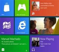 Tout savoir sur Windows 8, les nouveautés, la prise en main... © DR