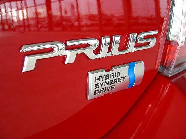 La Toyota Prius est une icône de la voiture hybride. © Beth and Christian, cc by 2.0
