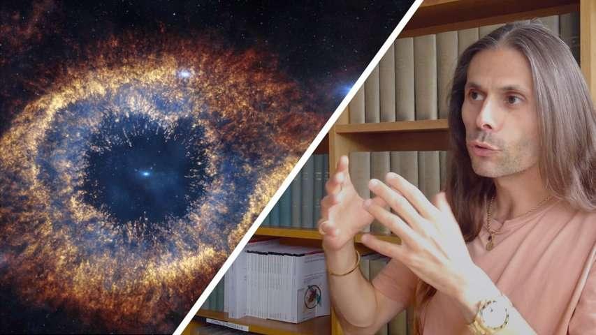 Interview : pourquoi l'univers est-il en expansion ?