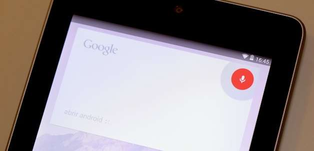 Google Now, l'assistant vocal de Google, tient compte des préférences de l'utilisateur. © downloadsource.fr, Flickr, CC by 2.0
