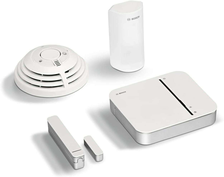 Bon plan kit de sécurité connectée Bosch © Amazon