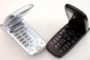 Recycler son téléphone mobile contre une éventuelle compensation financière avec La Poste. © Radu Razvan