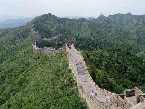 Pour entrer en Chine, Google n'a pas pu contourner sa Grande Muraille de l'Internet...