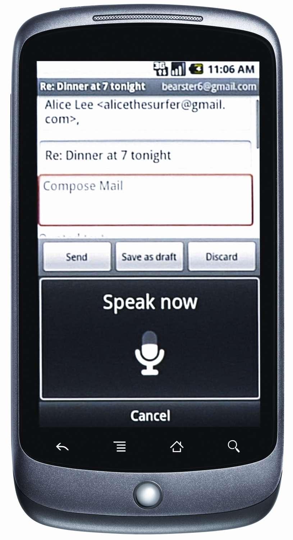 Un téléphone peut remplacer un GPS... © Google