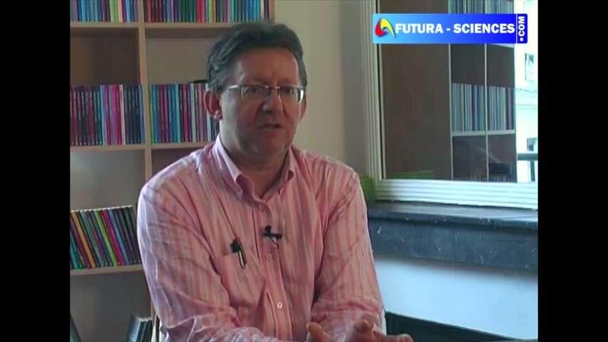 Interview 1/5 : les technologies investissent l'échelle nanométrique
