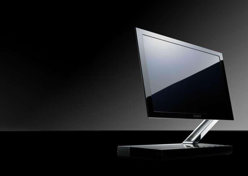 Un bel objet, une belle image, une technologie d'avant-garde... et quelques inconvénients. © Sony