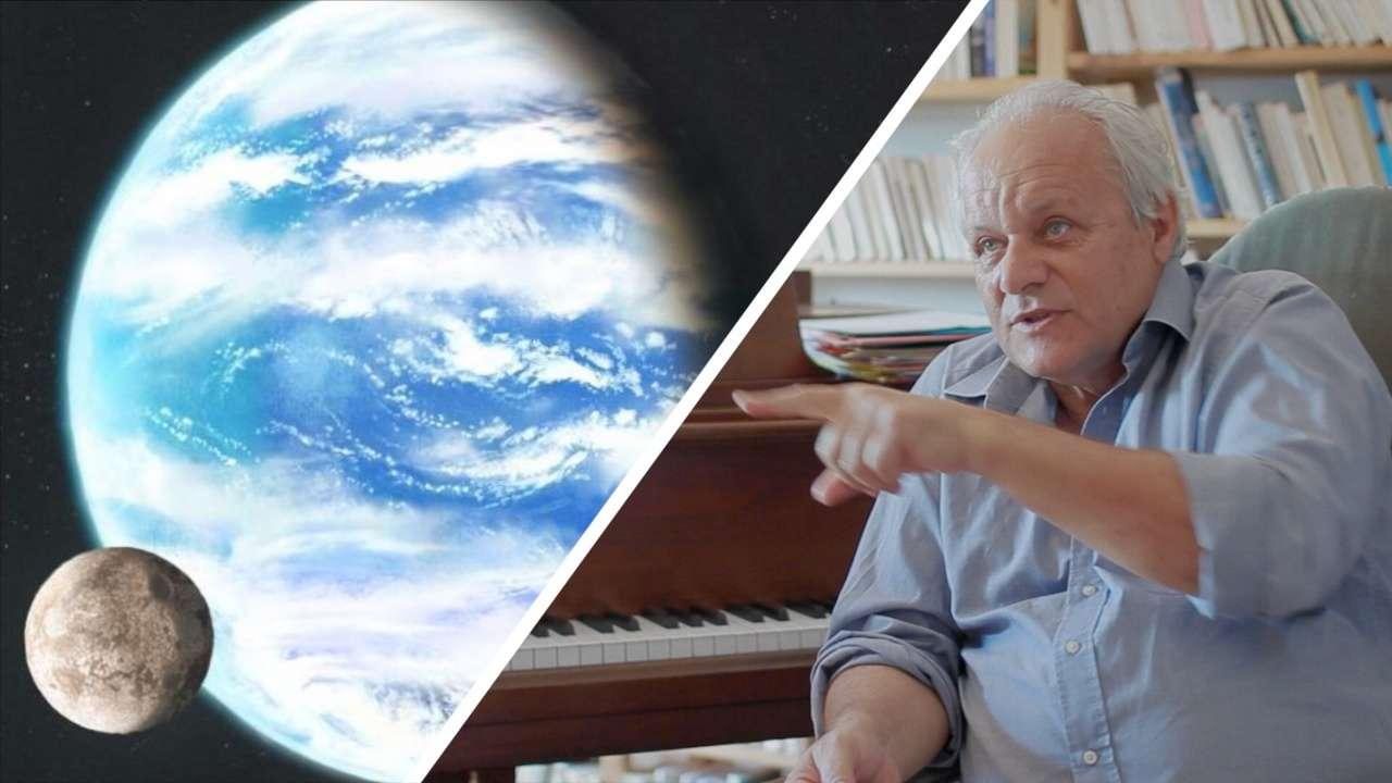 Interview : qu'est-ce qu'une exoplanète ?