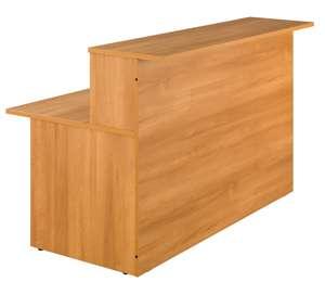Structure en bois mélaminé, Crédits DR